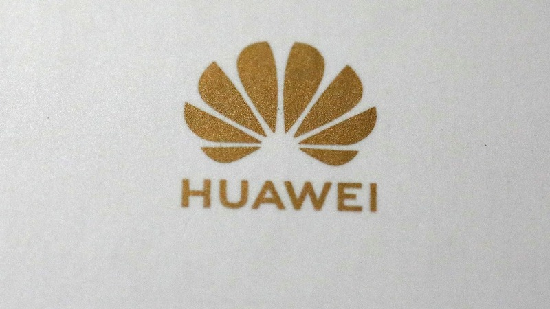 Huawei says impact of U.S. curbs not as bad as feared