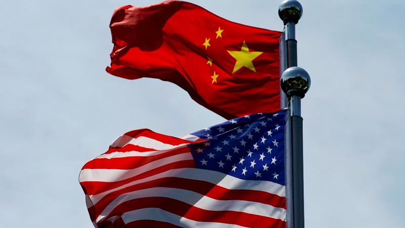 Trump tacks on additional 5% tariff on Chinese goods