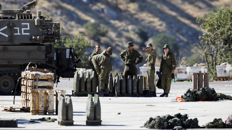 Israel-Lebanon tensions increase over drone strikes