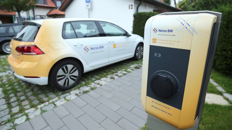 Slow lane: why EV drivers may have to take it easy
