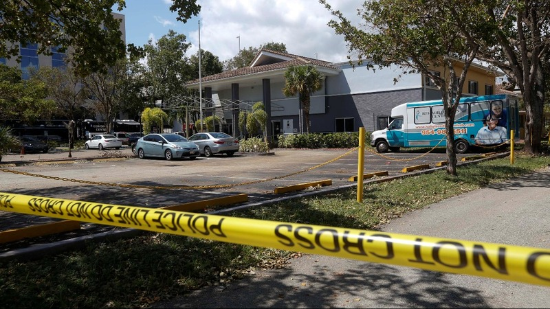 FL nursing home workers face manslaughter charges