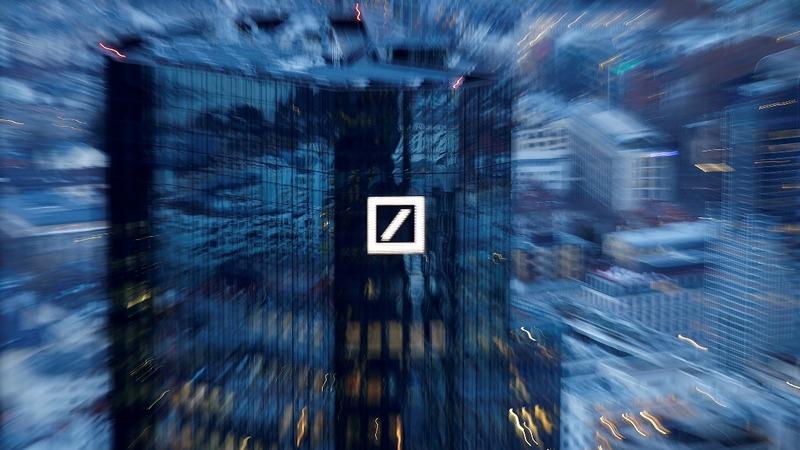 Deutsche Bank says it has Trump-linked tax returns