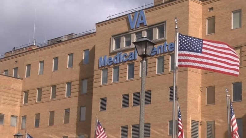 Authorities probe suspicious deaths at VA hospital