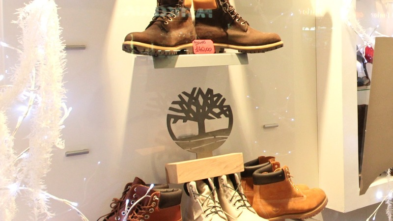 Timberland parent to stop buying Brazil's leather
