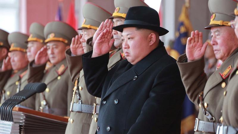 Meet North Korea's new head of state: Kim Jong Un
