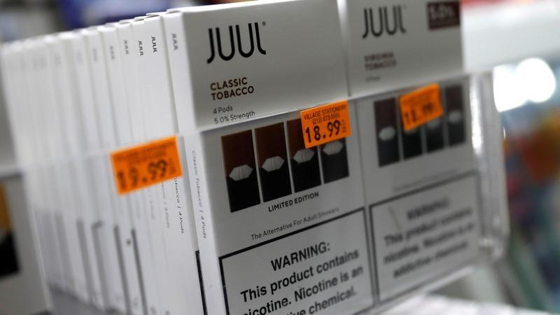 FTC probes marketing practices of Juul: source
