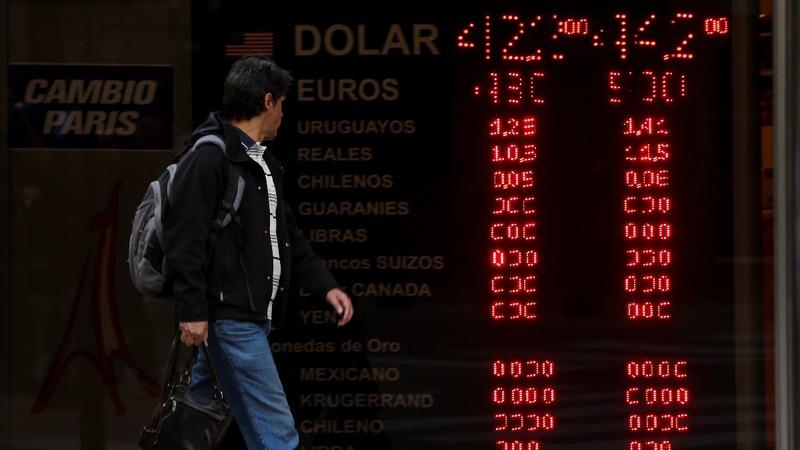 S&P slashes Argentina debt rating