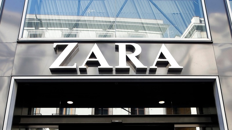 Retailer Zara seeks distance from Hong Kong protests