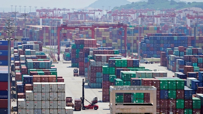 U.S. and China to hold high-level trade talks