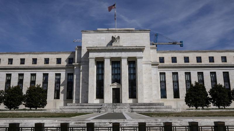 Trade wars to trim billions in U.S. GDP -Fed paper