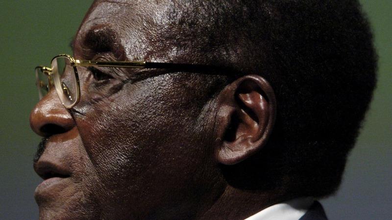 Zimbabwe strongman Mugabe dead at 95