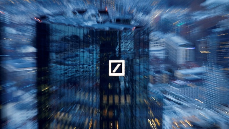 Deutsche Bank in spotlight again - sources