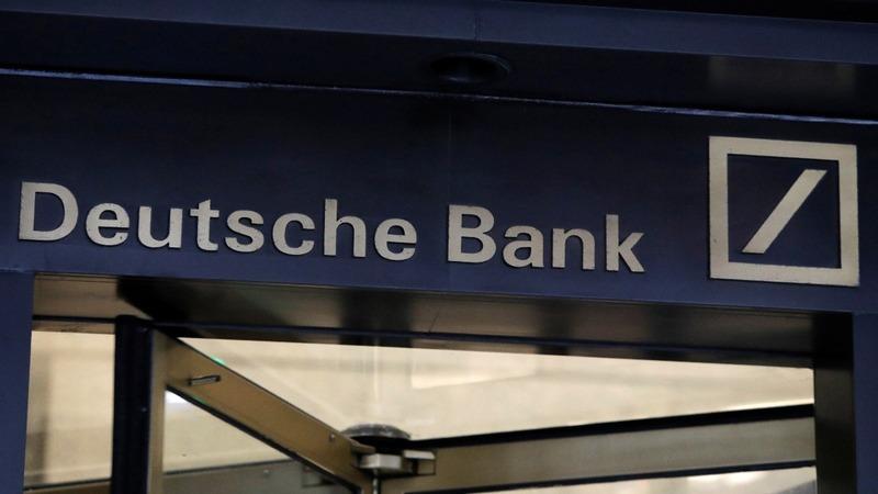 Exclusive: U.S. Congress finds possible Deutsche Bank control issues