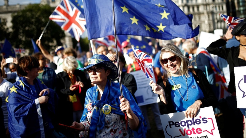 UK's Johnson 'will not seek Brexit delay'