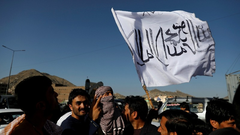 Taliban says Americans will die after Trump nixes talks