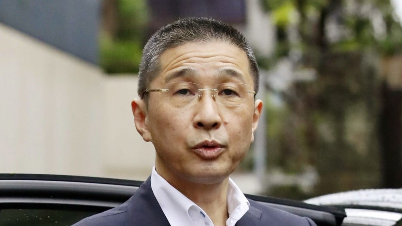Nissan to discuss CEO successors: source