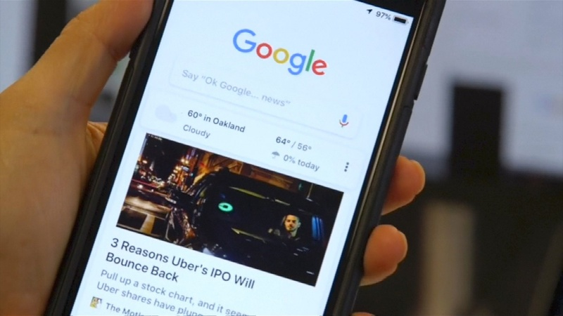 U.S. states launch Google antitrust probe
