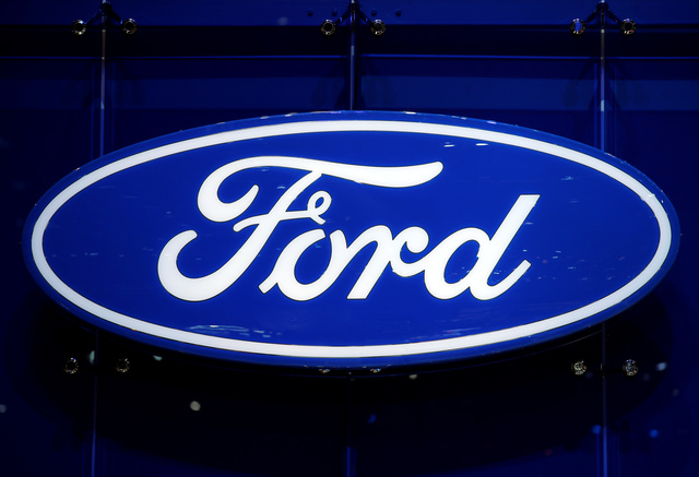 Breakingviews TV: Ford clunker