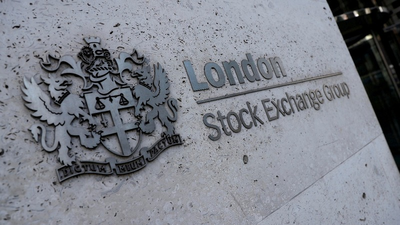 Hong Kong exchange bids $39bln for London bourse