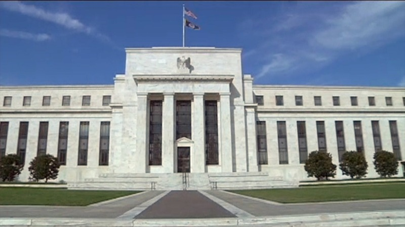 Trump calls for negative interest rates from the Fed