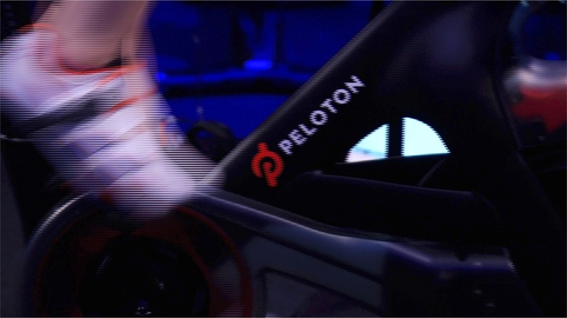 Peloton values itself at up to $8.3 bln