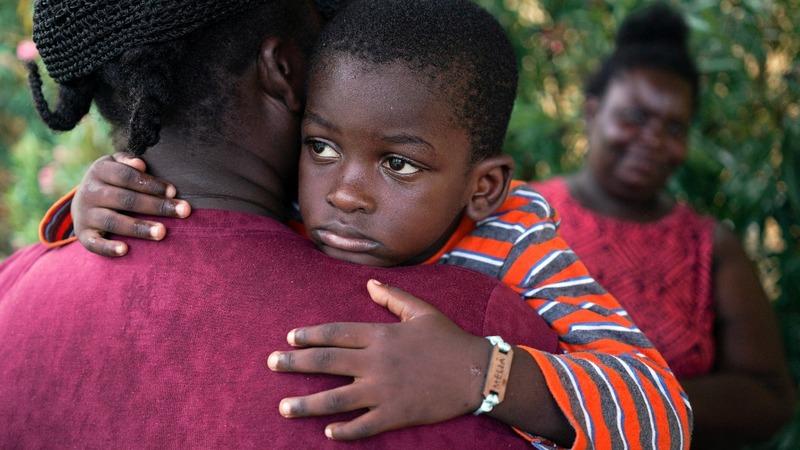 Bahamas says 2,500 missing in wake of Dorian