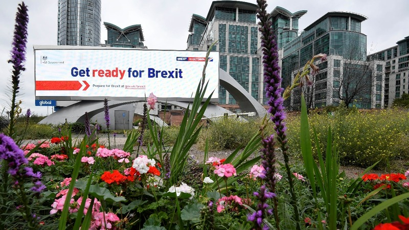 Food shortages, public disorder in worst-case Brexit