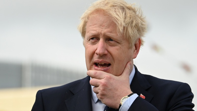 UK PM Johnson denies lying to the Queen