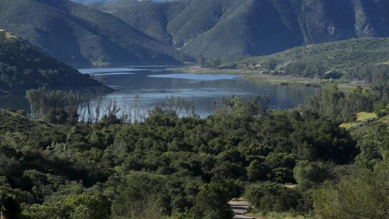 Trump EPA repeals Obama-era water protections