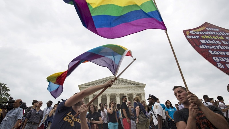 U.S. high court to hear cases on LGBT workplace bias