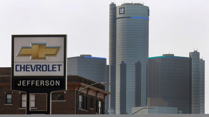 GM workers to go on nationwide strike