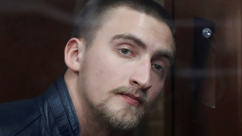 Russia jails actor for hurting policeman