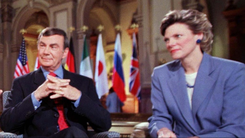 Pioneering journalist Cokie Roberts dead at age 75
