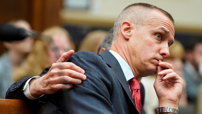 Lewandowski tangles with Judiciary panel Dems