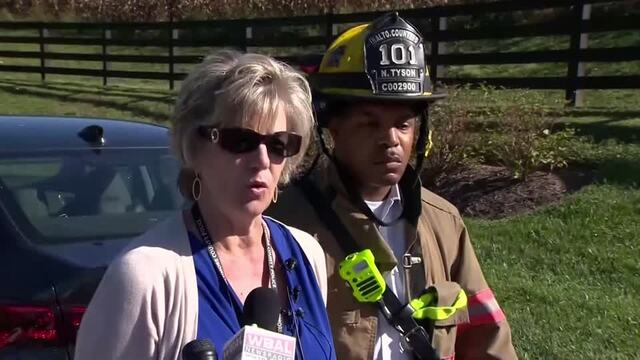 Two adults, one student injured in school explosion
