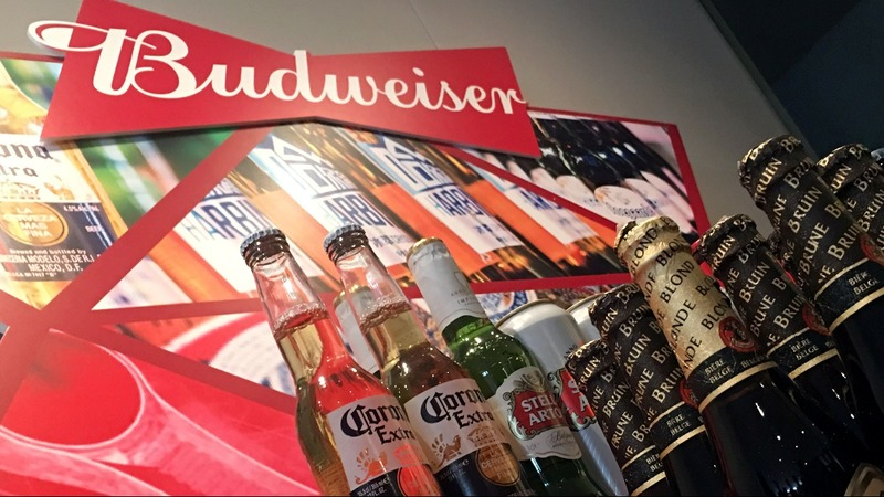 AB InBev Asia unit raises $5 bln in IPO
