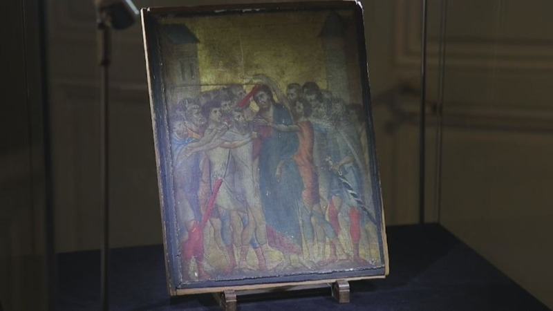 Long-lost Italian painting could fetch $6 mln