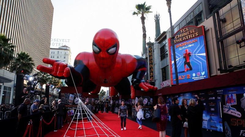 Disney and Sony reach deal on Spider-Man