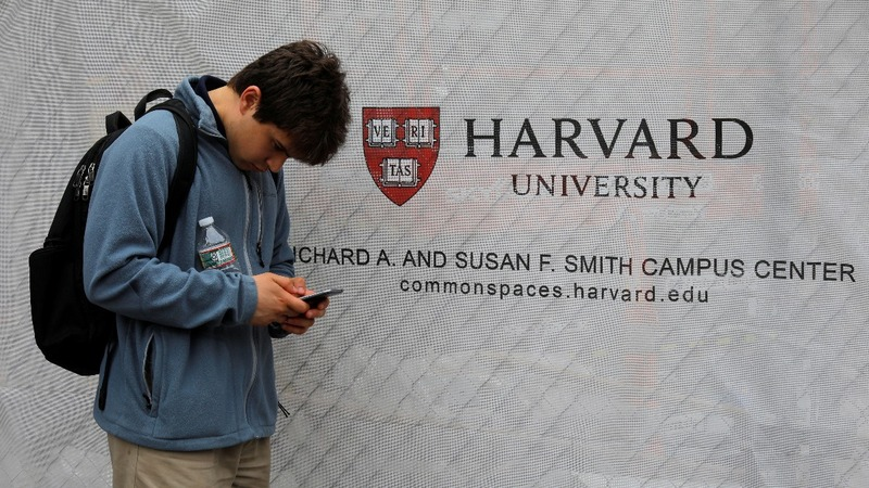 Judge rejects affirmative action lawsuit against Harvard