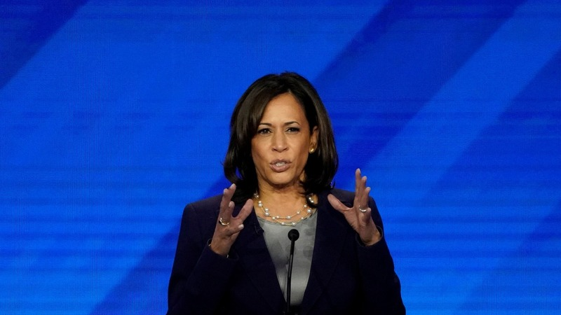 Harris campaign doubles down on Iowa