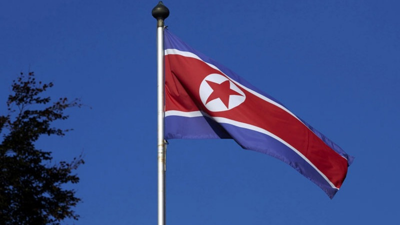 N. Korea launches missile after it agrees to talk