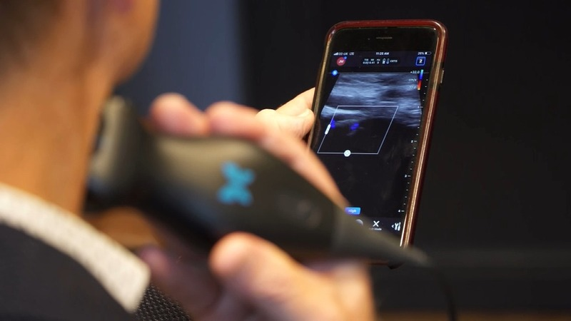 Doctor diagnoses his own cancer with an app