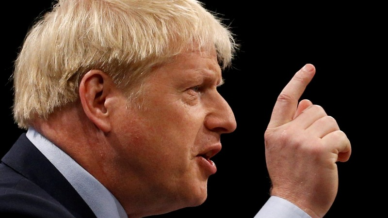 This is Johnson's 'final' Brexit offer for Ireland