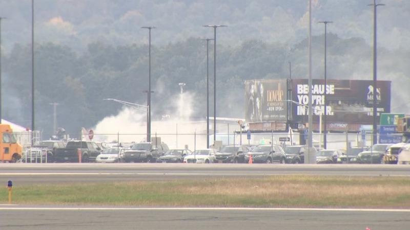 Vintage bomber makes fatal landing in Connecticut