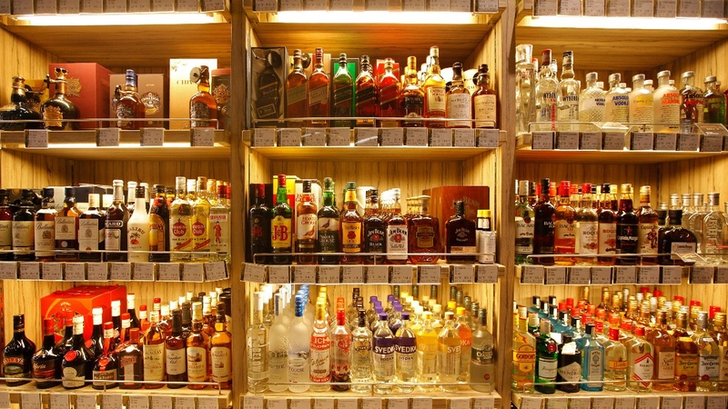 Scottish whisky makers reel over U.S. tariffs