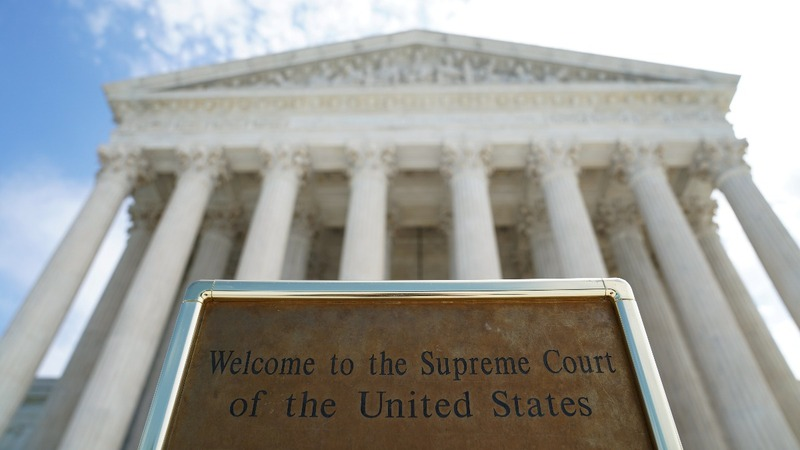 U.S. Supreme Court to tackle gay rights, guns and abortion