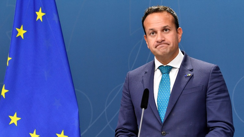 Irish PM skeptical of Johnson's Brexit plans