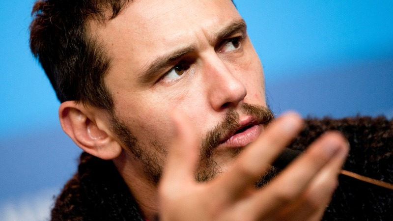 James Franco sued for alleged sexual exploitation