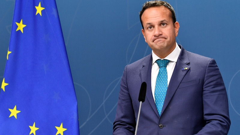 Irish PM says he would consider Brexit extension