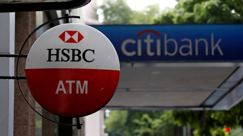 HSBC planning to cut up to 10,000 jobs: FT